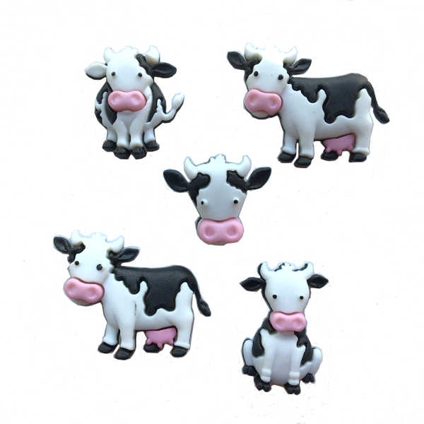 embellishment pack - mooove it!